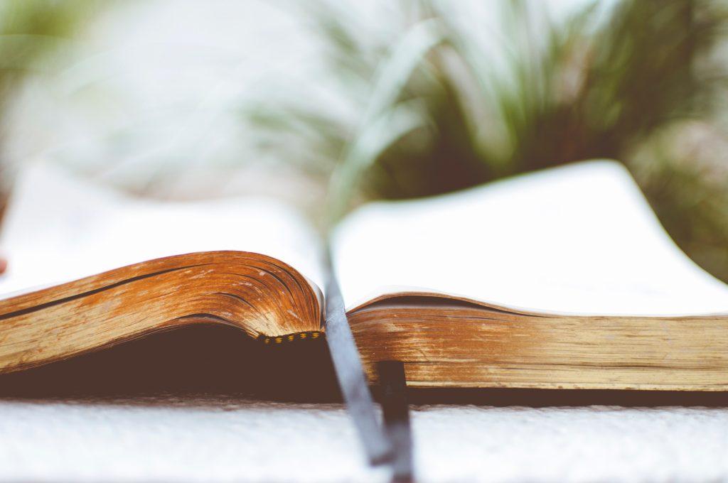 JESUS – wie ER ist, und was ER für dich tun kann(1)